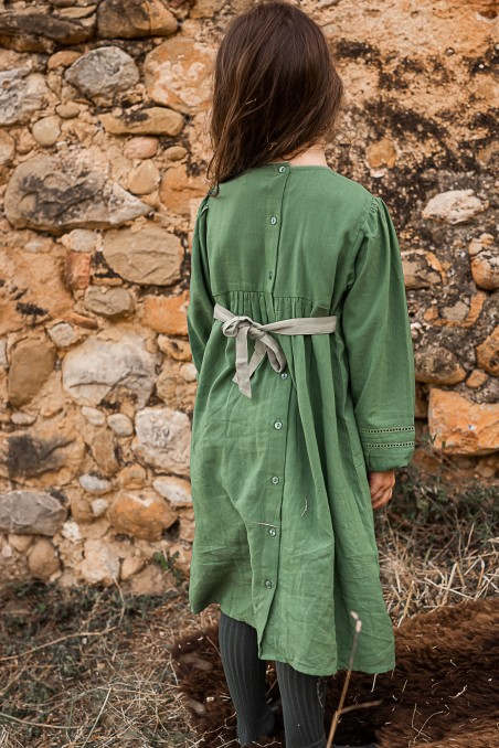 Narcisse Dress