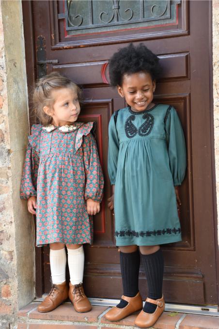 Guillemette Dress