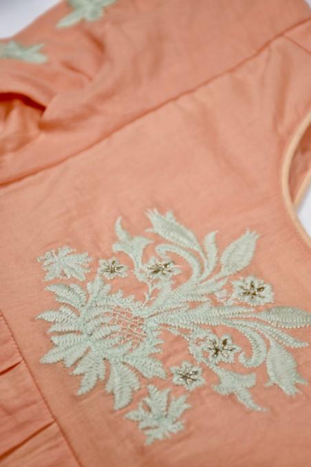 Hosanna Dress